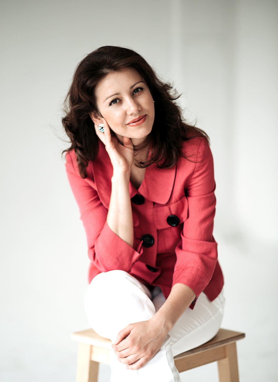 Елизавета Яковенко
