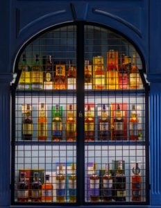 Коллекция виски
