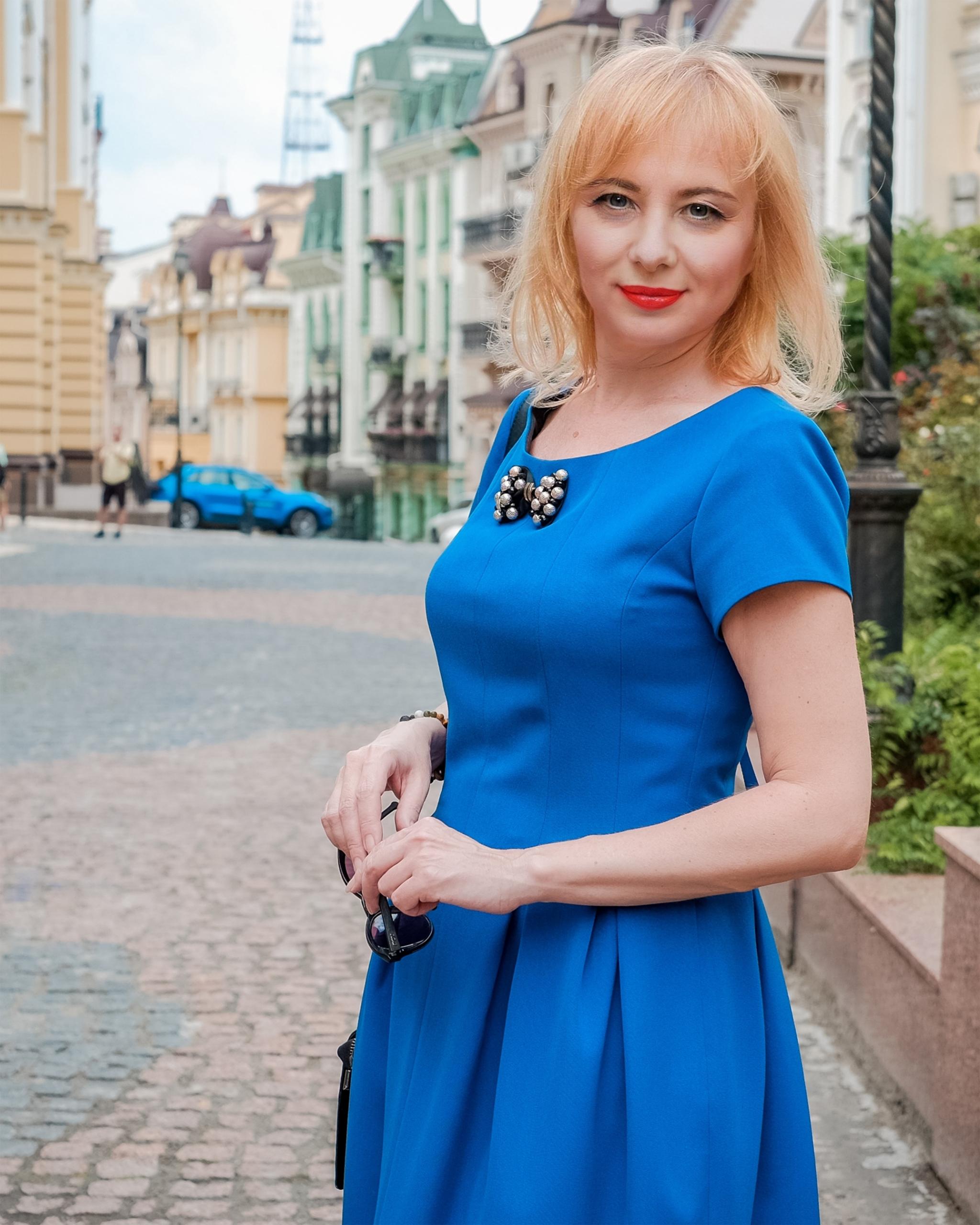 Светлана Батрак